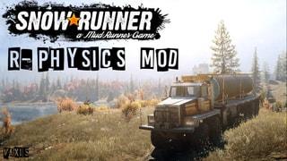 R-Physics MOD v.1.0