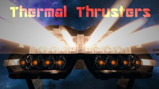 Tiered Thermal Thrusters