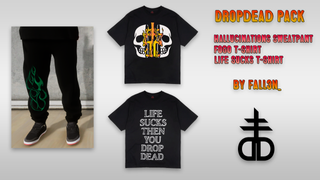 Dropdead pack