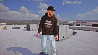 Drifts and Lifts Hoodie