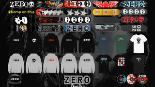 Zero 90's Bundle