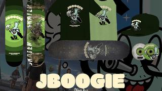 Fernz's Warehouse Jboogie Guest Series Bundle
