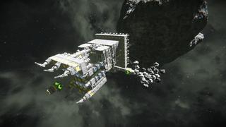 Mega Miner Facility