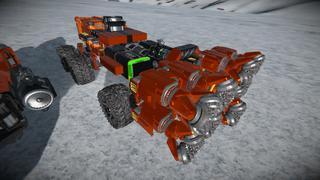 Small Hydrogen Miner Mk2-M