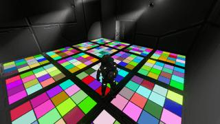 Disco Floor Script