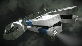 Millennium Falcon Mk.ll