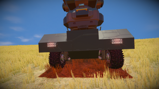 ANTI Tank Truck (By ExoticEcho69)