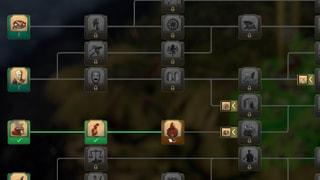 Mohawk Alt Tech Tree