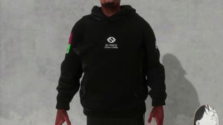 Soulection Supply DR4 Pullover Hoodie