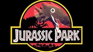 Jurassic Park (waves)