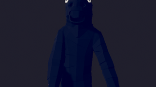 VOID HORSE