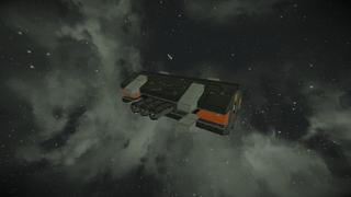 Atlantean Modular Station Oxygen Module