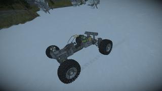 SpF sand buggy serialkilla2ez