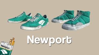 Fade Newport Pack