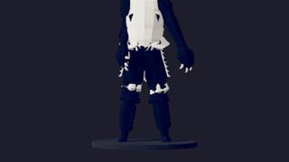 Panda-Jujutsu Kaisen
