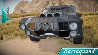 Koleop'Terre PR-2S 'Barraquand'