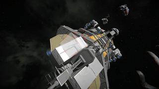 Carrier MK1