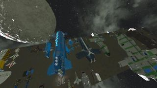 PhotonKnights Ships DNSK