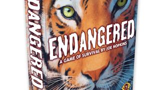 Endangered - Tiger Scenario