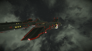 RWI leapord (defender class)