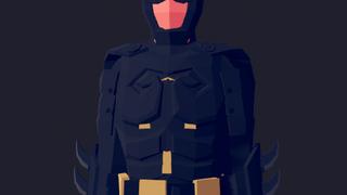MrKrojak - Batman
