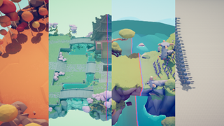 Some stupidy silly levels (blitz)