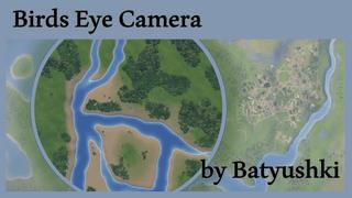 Birds Eye Camera