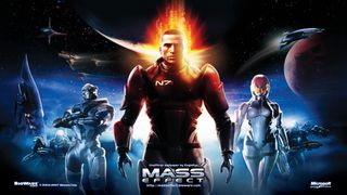 UFO Defense - Music theme  Mass Effect