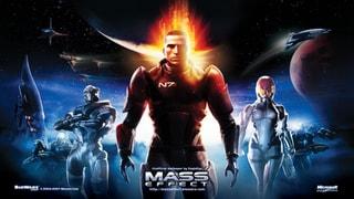 UFO Defense - Music theme  Mass Effect