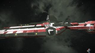 Star Wars Arquitens I Light Cruiser