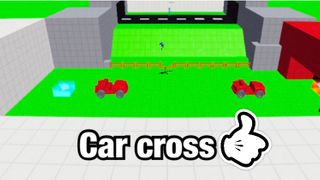 Car cross