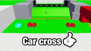 Car cross