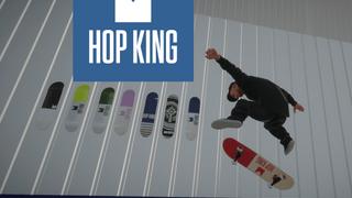 Hop King Decks