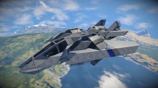 RCSP - Falcon Mk II