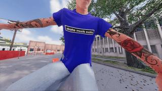 """Skate Muzik University """"Skate Muzik Sucks"""""""