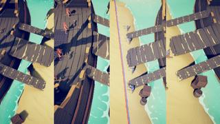 Pirate Campiagn