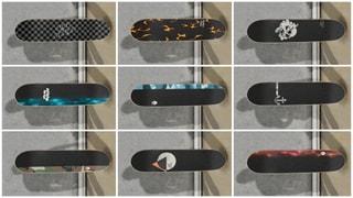 StickyGrip  Differentz Pack 9 Grips