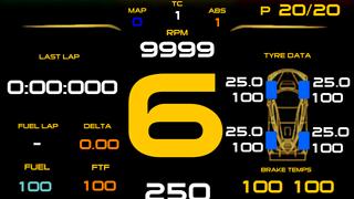 GV-McLaren 720s GT3