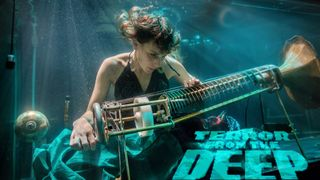 Orchestra of the Deep