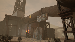 MW2 Rust Long