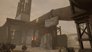 MW2 Rust Long