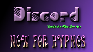 Discord for HypnOS