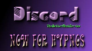 Discord for HypnOS