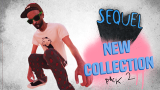 SEQUEL - NEW COLLECTION!