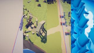 Mega fun campaign bash update 4