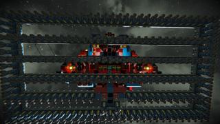 Insane Planet Driller
