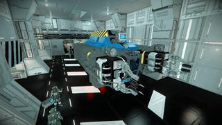 Stinger Class Construction Variant