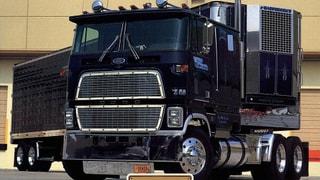 Ford CLT-9000 6x6 Heavy-Duty