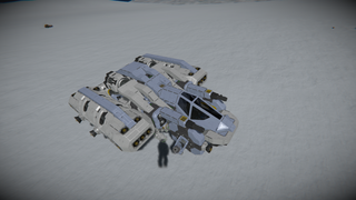 Snowskipper Mk.2