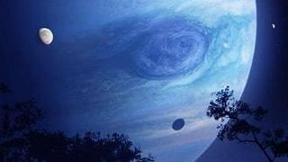 Avatar like universe